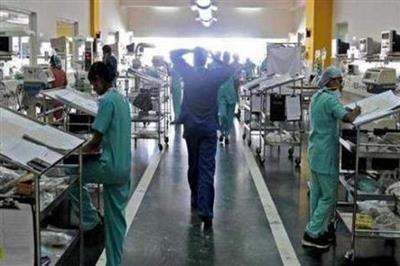 إمام في كل مستشفى تركي لمواساة المرضى.