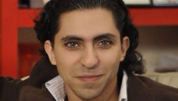 السعودية تبدأ بتنفيذ عقوبة الجلد بحق الناشط رائف بدوي.