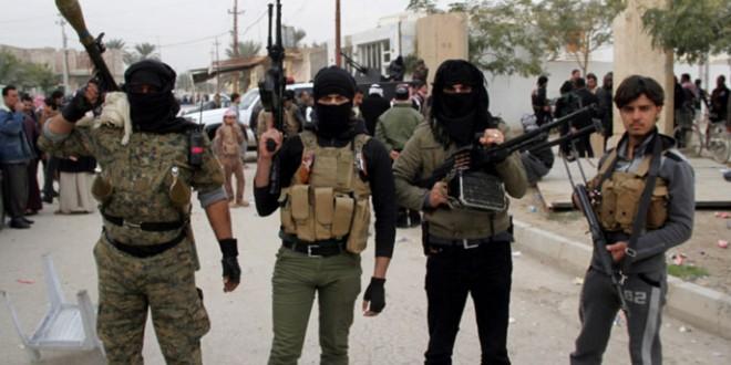 داعش ينتقم من المدنيين بعد تعرضه لهجمات.