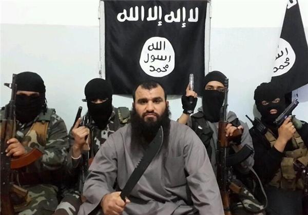 داعش يتكبد خسائر فادحة بالعراق.