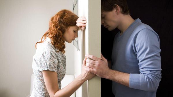 الطلاق يؤدي الى الموت المبكر.