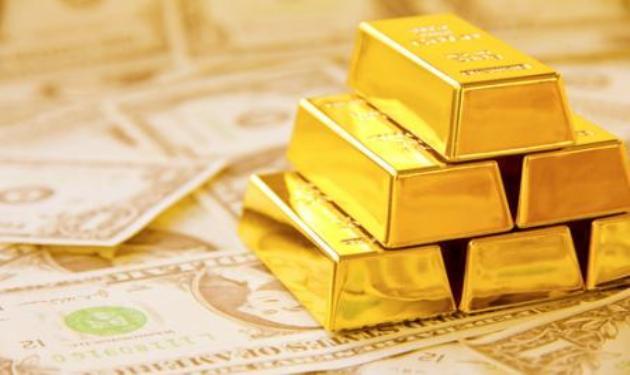 الذهب قرب أقل سعر في 6 أسابيع.