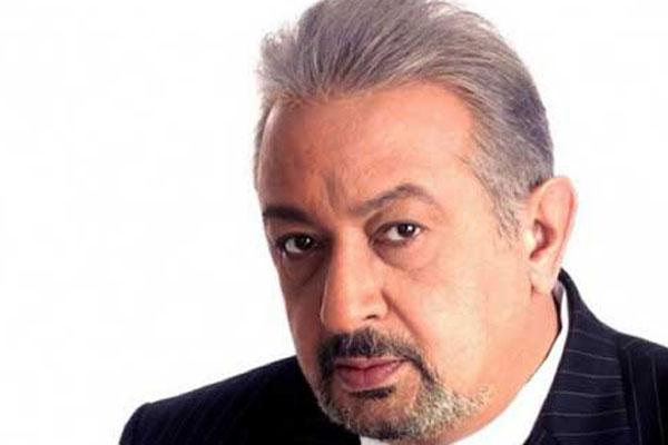 نقابة الممثلين المصريين تؤكد: نور الشريف بصحةٍ جيدة.