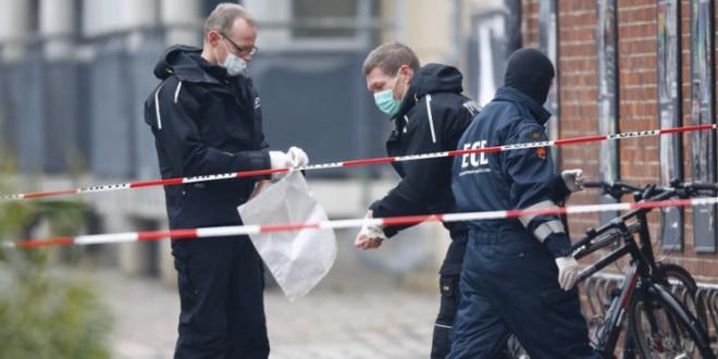 """إصابات في إطلاق نار بمركز تجاري في """"كوبنهاغن"""""""