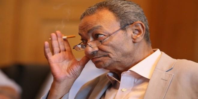 المصري بهاء طاهر يفوز بجائزة القاهرة للرواية العربية
