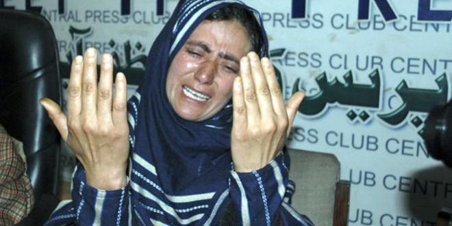 باكستان توقف تنفيذ حكم اعدام بحق متهم كان طفلا وقت ارتكابه جريمة قتل.