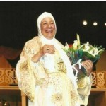رحيل سيدة المسرح المغربي فاطمة بنمزيان.