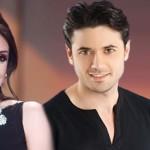 أنغام تكشف التفاصيل الكاملة لزواجها من أحمد عز.
