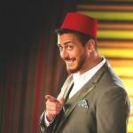 """بالفيديو: """"سعد لمجرد"""" يقتحم موسوعة """"غينيس"""" بأغنيته الجديدة """"لمعلم"""""""