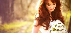 6 أخطاء للشعر والمكياج لا تقعي فيها يوم زفافك.