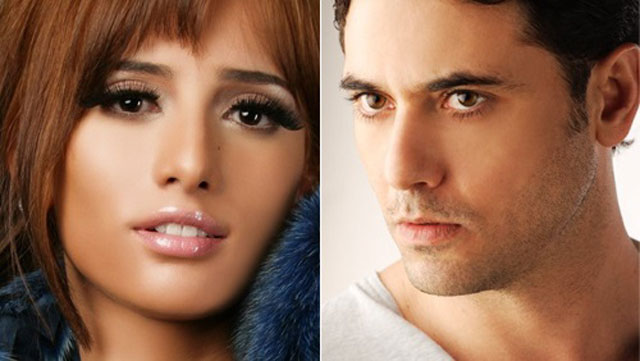 مفاجأة: زواج زينة وأحمد عز مازال قائماً.