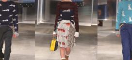 أسبوع الأزياء الرجالية في ميلانو يجمع الرقي والعملي.