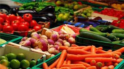 تراجع في أسعار الأغذية العالمية.