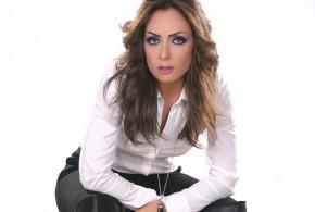 ريم البارودي تعلن موعد زواجها من أحمد سعد.