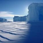 الأرض تتجه نحو العصر الجليدي خلال 15 عاماً.