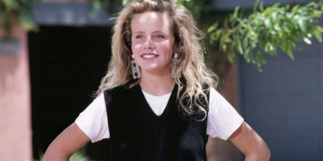 رحيل أماندا بيترسون عن عمر 43 عاماً.