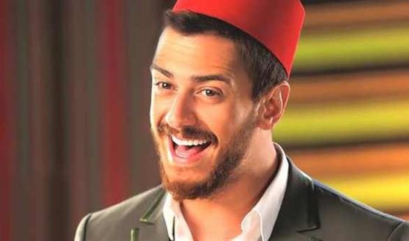 """هكذا رد سعد المجرد على كلام الشاب خالد عن أغنية """"المعلم"""".."""