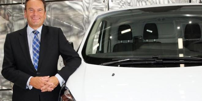 تعيين ستيف كيمبر بمنصب مدير مبيعات المركبات التجارية والأساطيل لدى فورد في الشرق الأوسط وأفريقيا.