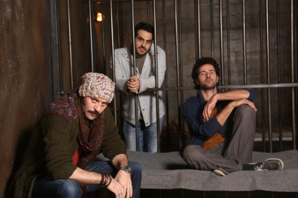 الفيلم الإماراتي زنزانة يحقق نجاحاً باهراً في مهرجان فانتاستيك فيست في تكساس.