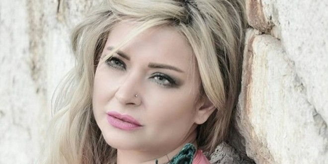 وفاة الممثلة السورية رندة مرعشلي بعد معاناة مع السرطان.