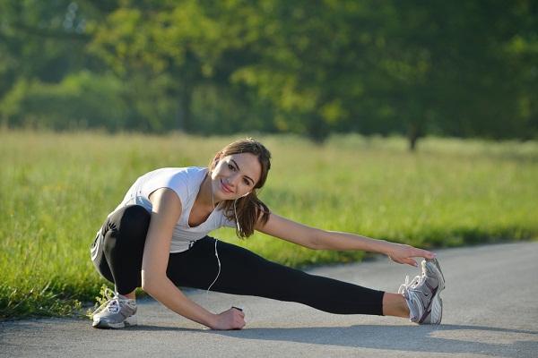 8 أخطاء إحذريها قبل وبعد ممارسة التمارين الرياضية.