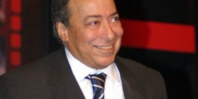 هذه هي حقيقة وفاة الممثل المصري صلاح السعدني.