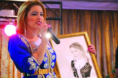 حفل خيري ناجح بمدينة طنجة