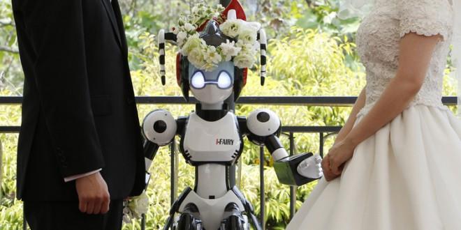 بالصور: ثورة الماكينات