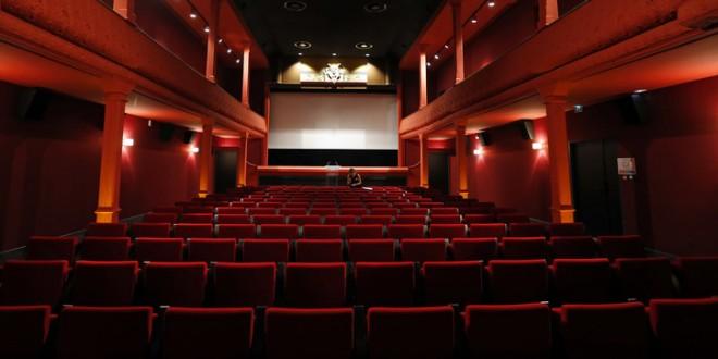 وأخيرا السينما…  في السعودية!