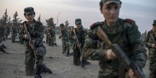أكاديمية النساء العسكرية في دمشق