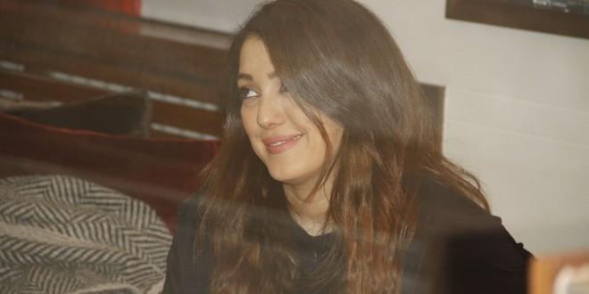 كندة علّوش: حاجز نفسي يمنعني من الحب.. وهذا شعوري تجاه مصر