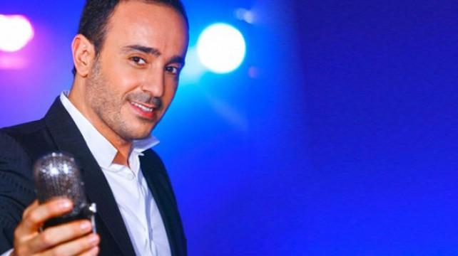 """صابر الرباعي """"سفير الفنانين الشباب العرب لعام 2016"""""""