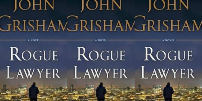«محامي نصاب» تتصــــــدر قـــائمة نيويورك تايمــــــــز للكتب الأكثر مبيعا