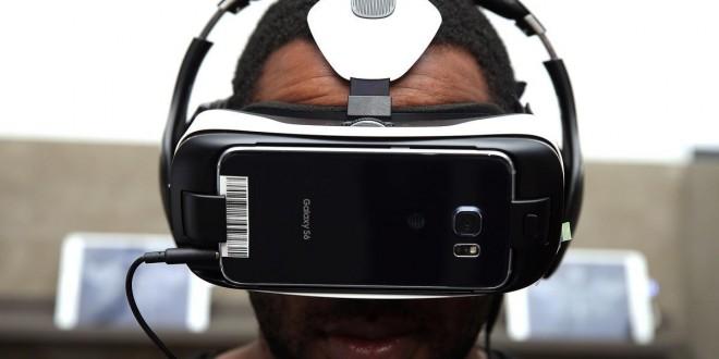 الواقع الافتراضي.. نقلة كبرى في عالم الألعاب