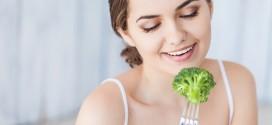 8 نصائح غذائية للحماية من سرطان عنق الرحم