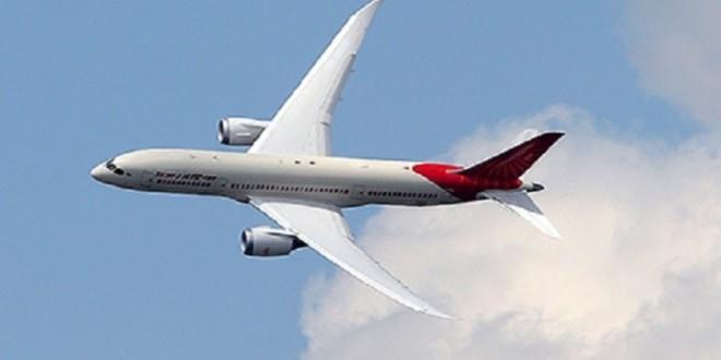 فأر يجبر طائرة هندية على العودة للمطار