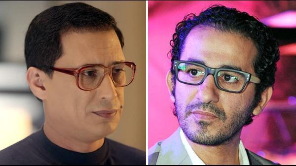 أحمد عيد: هذه حقيقة خلافي مع أحمد حلمي