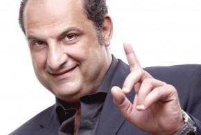 """خالد الصاوي يطلق مهرجان """"الضحك للركب"""" عبر فايسبوك"""