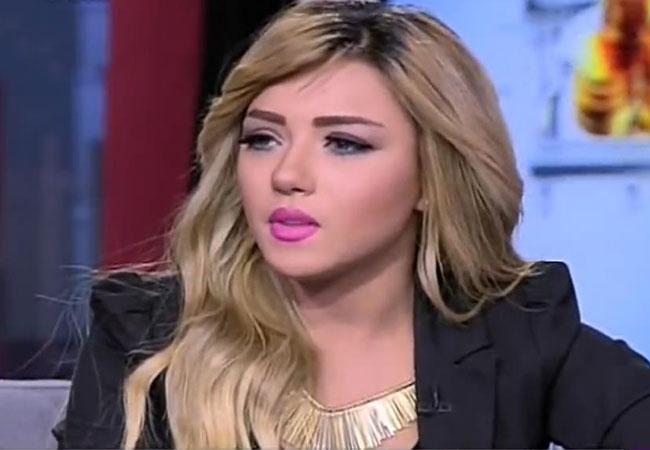 سارة سلامة تروي تفاصيل أزمتها مع محمد حمدي: اعتدى علي وسبني