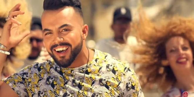 """أيوب الحومي يصدر أغنية شبابية جديدة بعنوان """"العايله"""""""