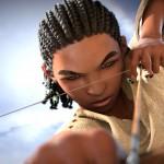 """""""بلال"""" يحطم أصفاد العبودية ويقدم نموذجا لبطل من التاريخ العربي"""