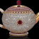 تعرف على قيمة أغلى إبريق شاي في العالم