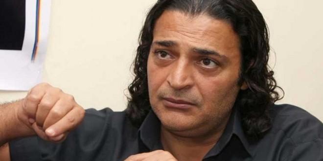 حميد الشاعري يطلب الشرطة لمطربة تركية بعدما ما اكتشف الحقيقة!