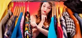 3 طرق لإثراء خزانة ملابسك