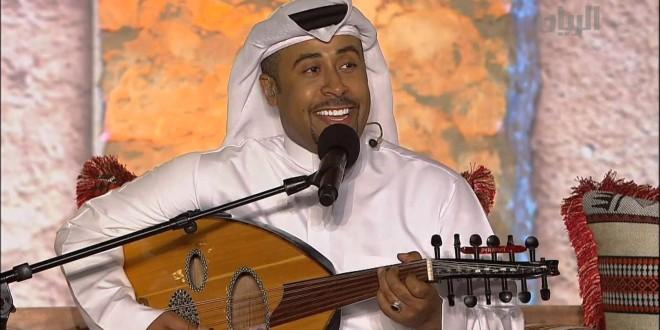 """يوسف العماني يطلق ديو """"ياما"""" قلنا وتعاون قريب مع وليد توفيق"""