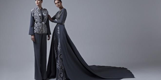 أنجلينا تطلق تصاميم شتاء وخريف 2016 وتتمنى أن ترتدي الملكة رانيا من تصاميمها