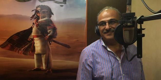 """بعد تصدره لائحة أفلام الأنيميشين على موقع IMDb العالمي بتقييم 9.2 فيلم الأنيميشن الأضخم """"بلال"""" يخاطب العرب بلغتهم الأم"""