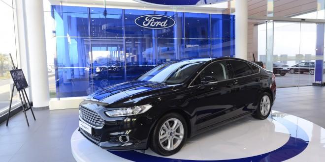 45% من عملاء فورد يستفيدون من خدمة فورد سلف Ford Salaf لتمويل السيارات للبيع بالتجزئة بعد 6 أشهر فقط من إطلاقها في المغرب