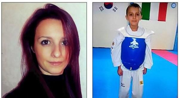 """قتلت ابنها بسبب اكتشافه """"أقذر"""" أسرارها الجنسية"""