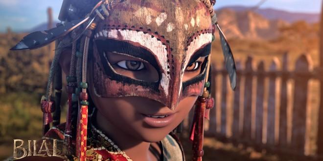 """""""بلال"""" يترشح لأفضل فيلم أنيميشن في آسيا"""